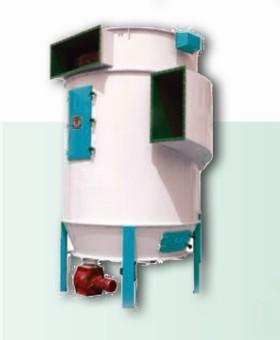 低压直喷脉冲布筒滤尘器